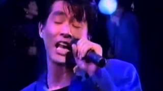 ASKA - Love is alive