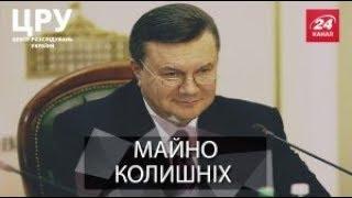 Бізнес під прикриттям  як Янукович досі збагачується