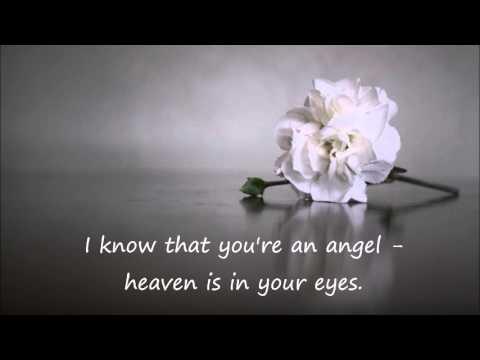 My Special Angel   BOBBY HELMS (with lyrics)