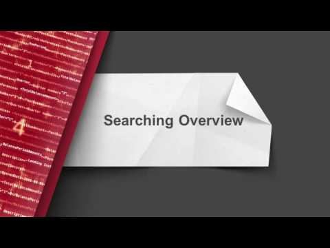 Best Practices for Searching the Equifax Business Credit Report™