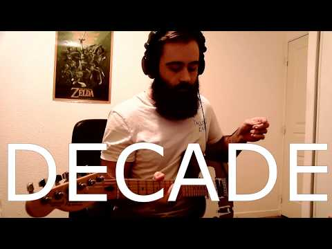 the last song of the decade, using decade tuning