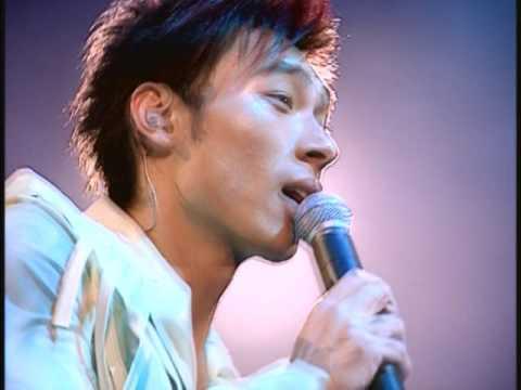 許志安 On Show 2002 演唱會