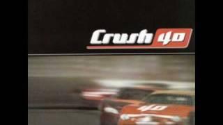 All Hail Shadow - Crush 40 [Mp3]
