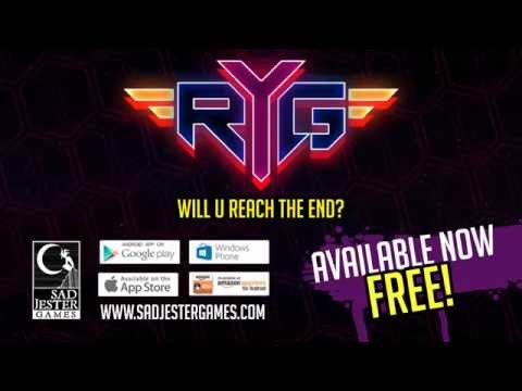 Sad Jester Games - RYG trailer
