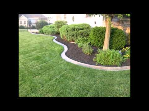 Garden Design With Landscaping Rocks Landscaping Rocks Around House YouTube  With Rocks In Landscaping From Youtube