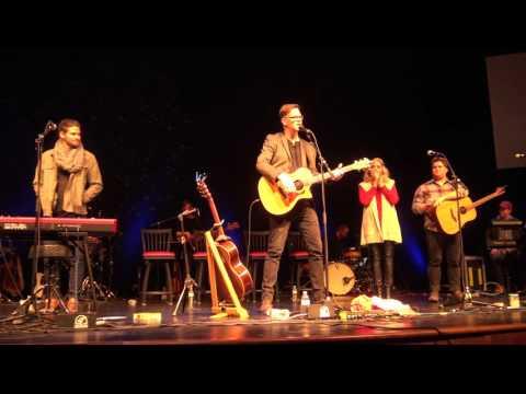 Jason Gray, David Dunn, Grayson Reed: Christmas Medley - Live (North Mankato, MN - 12/11/16)