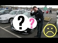 What Happened My Car?...At Cars & Coffee - Stavros969