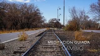 EL CAMBIO: Meditacion Guiada de 5 Minutos | A.G.A.P.E. Wellness