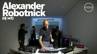 Alexander Robotnick image