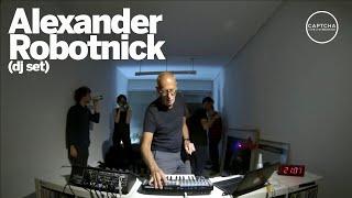 Alexander Robotnick @ Captcha Family