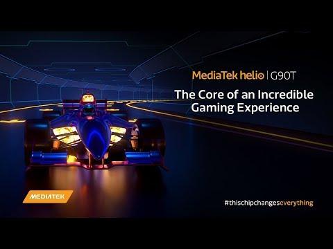 MediaTek Helio G90 series, MediaTek announces Helio G90 series gaming chipsets!, Gadget Pilipinas, Gadget Pilipinas