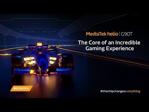 MediaTek Helio G90T | The Core of an Incredible Gaming Experience