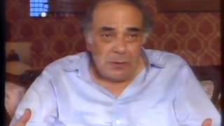 مقابلة زياد الرحباني طلال شتوي ملا انت Ziad Rahbani_Talal_chatawi_ malla inta1993