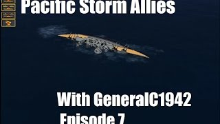Pacific Storm Allies: Episode 7 - The Battle for Leyte