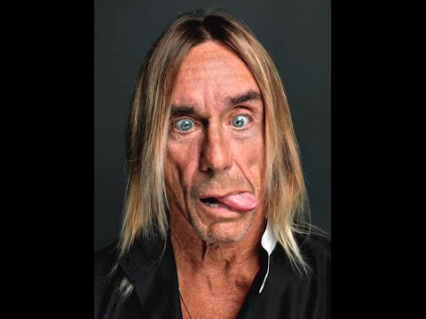 Vidéo Laurence Wajntreter | Spot France Inter IGGY POP