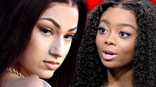 This Bhad Bhabie and Skai Jackson feud has the Internet losing their minds