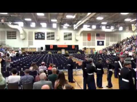 Powhatan County Public Schools Live Stream