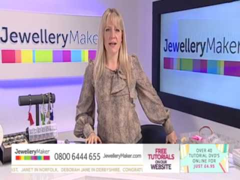 JewelleryMaker LIVE 06/04/2016 - 8am - 12pm
