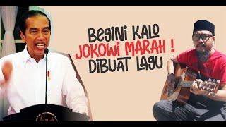 Download Mp3 LAGU PRESIDEN MARAH MARAH JACK PATABA 2020