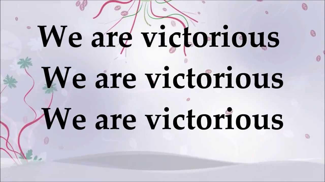 donnie-mcclurkin-we-are-victorious-ft-tye-tribbett-lyrics-nikkyttlyricsworship