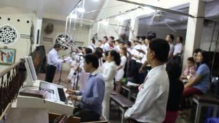 XIN CAM ON NGAI -Ca Doan Thanh The