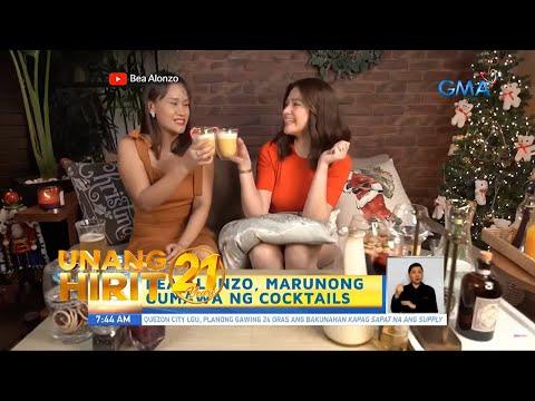 Unang Hirit: Celebrities with different quaran-skills!
