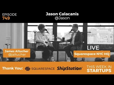 "E749: James Altucher & Jason talk ""Angel"": investor & founder guidebook to new wealth creation"