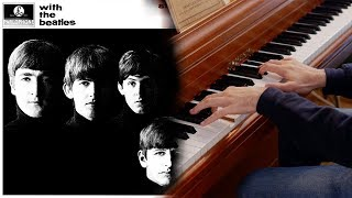 All My Loving -  The Beatles Piano cover (Sheet music available soon)