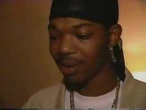 Cash Money Records Backstage pt.2 2000
