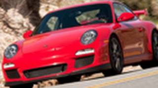2010 Porsche 911 GT3 Road Test Video