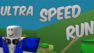Новый бегущий человек Роблокс Зарядись адреналином веселые игровые мультики для детей на русском Нов