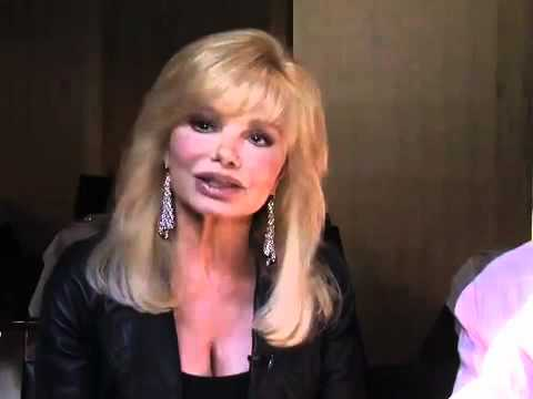 Interview With Loni Anderson