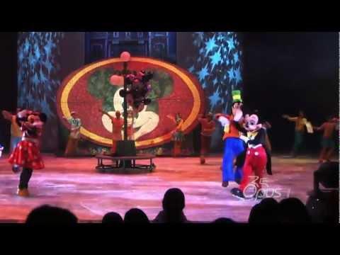 Disney on Ice - Porto Alegre