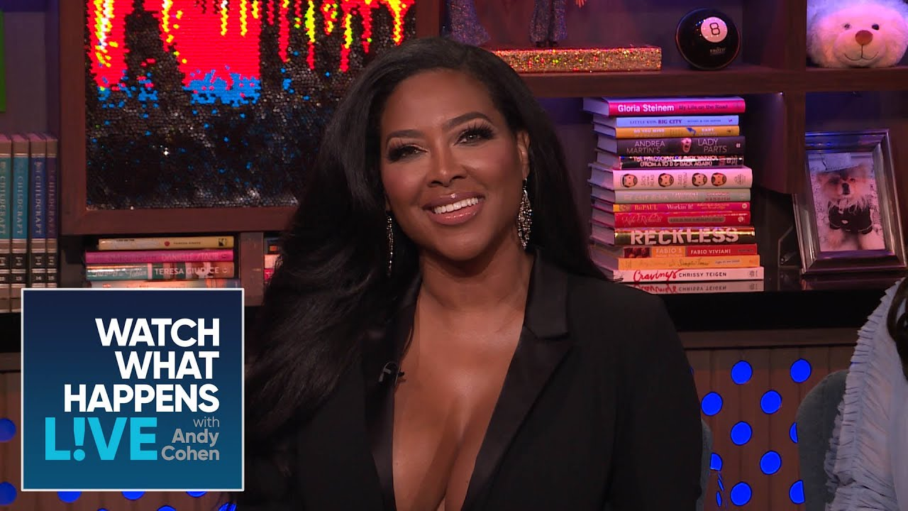How are Kenya Moore and Marc Daly Today? | WWHL
