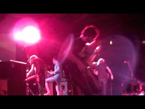 Of Legends - Cannibal King live @ The Glasshouse