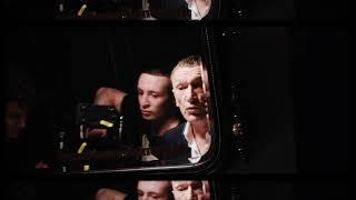 """Backstage. Скоро премьера клипа Евгения Росса """"Обнимая небо"""""""