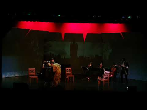 "Mozart  ""Don Giovanni"" No. 1 Anyang opera company"