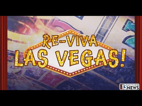 Re-Viva Las Vegas: Casinos reopening June 4