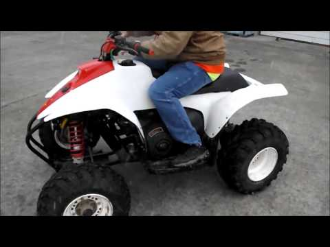LASTBIDonline.com  Polaris 2WD   ATV Feb. 12 -14 Online Auction