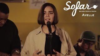 Ayelle - Machine | Sofar London