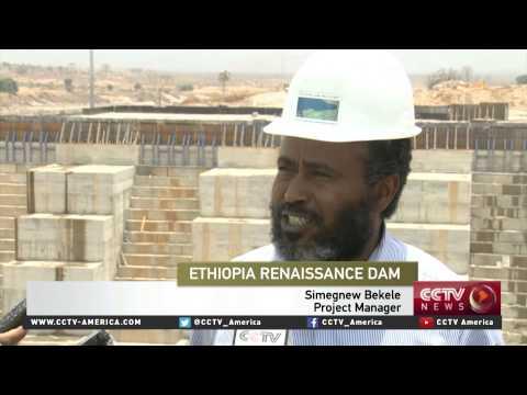 Ethiopia's $4.8 billion dam nears completion thumbnail