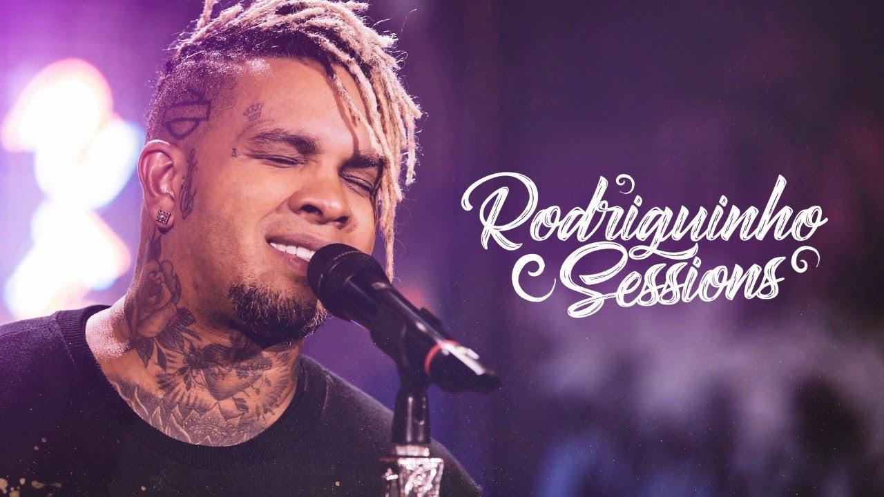 Rodriguinho Sessions -  30 Anos, 30 Sucessos (Ao Vivo)