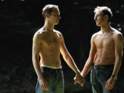 video amour gay