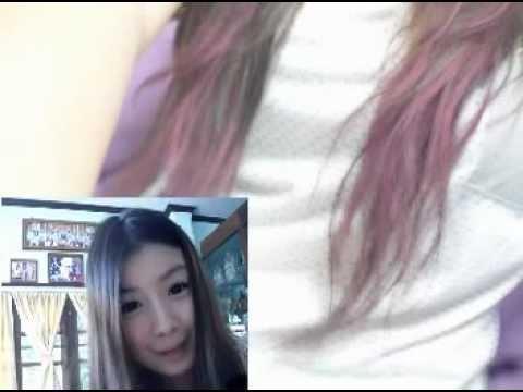 ทำสีผมตามเทรน ด้วยสีชอล์ค hair soft pastel