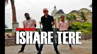 Ishare Tere Dance | The Dance Centre Choreography