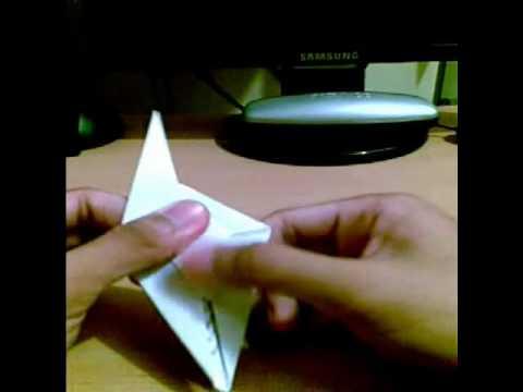 Gundam Head Origami How To