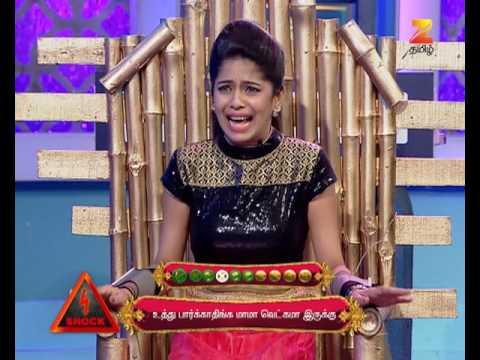 Athirshta Lakshmi - Tamil Game Show - Episode 179 - Zee Tamil TV Serial - Webisode