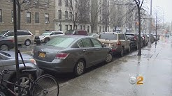 Residential Permit Parking Coming To NYC?