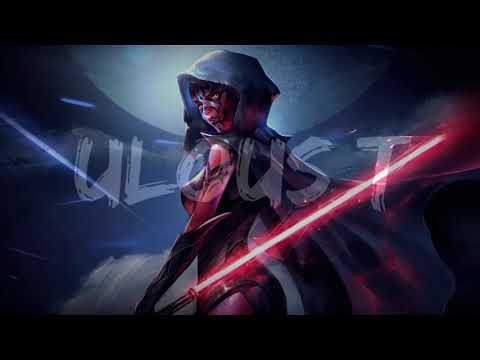 Non Copyright Slow Chill Beat – Star Wars Remix – (Ulous T)
