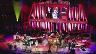 Reba McEntire Fancy *Live* The Grand Ole Opry 9/22